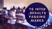 Marks required by students to pass in TS Inter results 2019