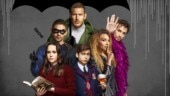 Netflix renews The Umbrella Academy for second season