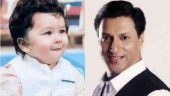 Is Madhur Bhandarkar making a film on Taimur Ali Khan? Here's what he says