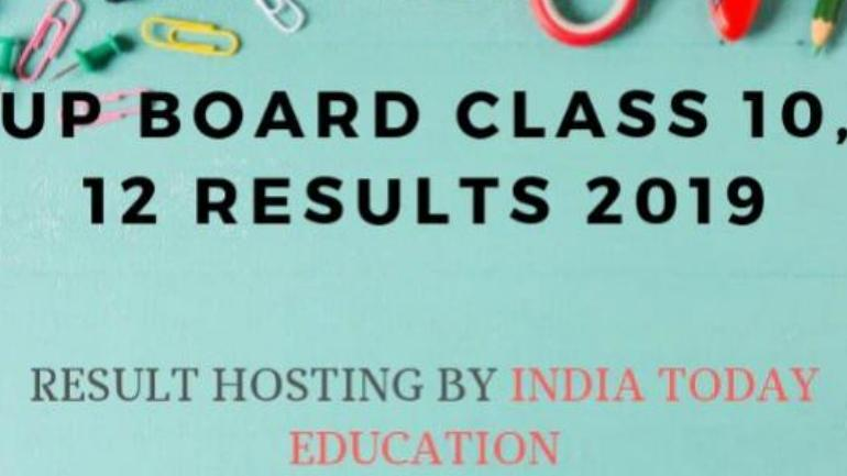 UP Board Results 2019 will be declared soon on the official website.