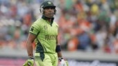 PCB fines Umar Akmal for late night outing in Dubai during Australia ODI series
