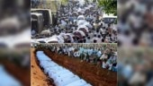 Fact Check: Photos passed off as images of Sri Lanka Easter attack victims are actually 13 years old