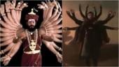 Dr Strange fights Thanos Swami Nithyananda in Avengers Endgame India. Viral video kills internet