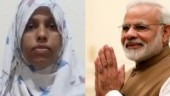 PM Modi rescues Hyderabad woman who was held captive by in-laws in Somalia