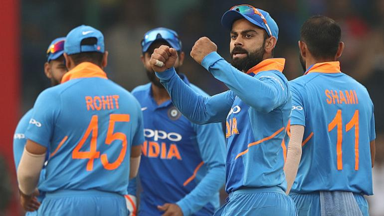 The 15-member India squad for the 2019 ICC World Cup will be announced on April 15 in Mumbai