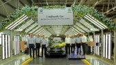 Volkswagen Pune plant achieves a milestone, rolls out Volkswagen Ameo as its one-millionth car