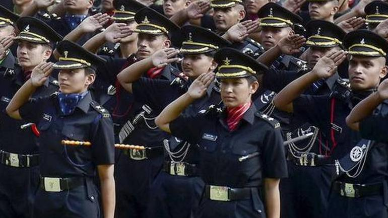 In a first, Indian Army puts out ad inviting women to join Military