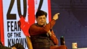 Piyush Goyal meets entrepreneurs in Mumbai, says have not increased tax on anything in last 5 years