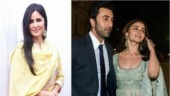 Katrina Kaif on equation with Ranbir Kapoor, Alia Bhatt: I don't think anyone is out there to hurt me