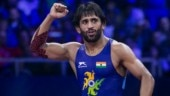 Sakshi Malik and Bajrang Punia to lead India's challenge at Asian Wrestling Championships