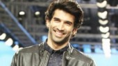 Is this why Aditya Roy Kapur was missing from Kalank promotions?