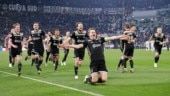 Ajax knock out Juventus to enter first Champions League semifinal since 1997