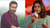 Ajay Devgn hits back at Tanushree Dutta on Alok Nath #MeToo row: Don't know why I'm singled out