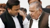 Mulayam Singh Yadav owes over Rs 2 crore to son Akhilesh, poll affidavit discloses