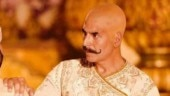 Is Akshay Kumar playing a 16th century king in Housefull 4?