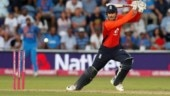 Alex Hales withdrawn from England World Cup squad following drugs ban