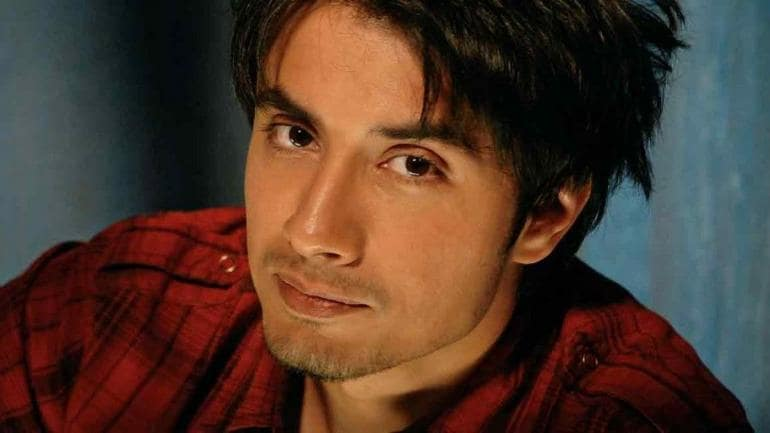 Ali Zafar Breaks Down On Pak Tv Channel Have Been Silent For A Year Watch Video Movies News