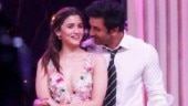 Alia Bhatt and Ranbir Kapoor in a live-in? Gully Boy star has the best reply