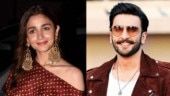 Have Gully Boy stars Ranveer Singh and Alia Bhatt signed their third film together?