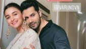 Alia Bhatt wishes Kalank co-star Varun Dhawan: Happiest birthday my partner in crime