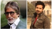 After Badla, Amitabh Bachchan gears up for new mystery thriller with Emraan Hashmi