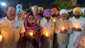 Candlelight march held in Amritsar on eve of Jallianwala Bagh massacre 100th anniversary