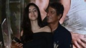 Ananya Panday has a curfew time, reveals dad Chunky Panday