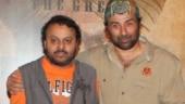 Gadar director on Sunny Deol joining BJP: 56 inch ka seena tha, ab 62 inch ka aa gaya