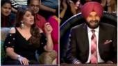 The Kapil Sharma Show: Archana Puran Singh rues about getting less money than Navjot Singh Sidhu
