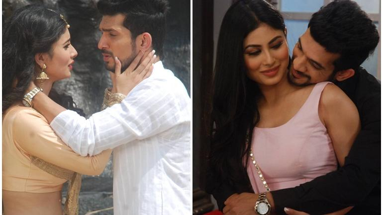 Arjun Bijlani on reuniting with Mouni Roy on Naagin 3: It