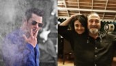 Salman Khan to launch Mahesh Manjrekar's daughter Ashwami in Bollywood with Dabangg 3