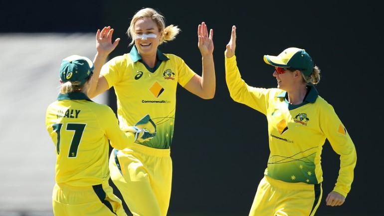 No Aussie In Women S Ipl Bcci Says Cricket Australia