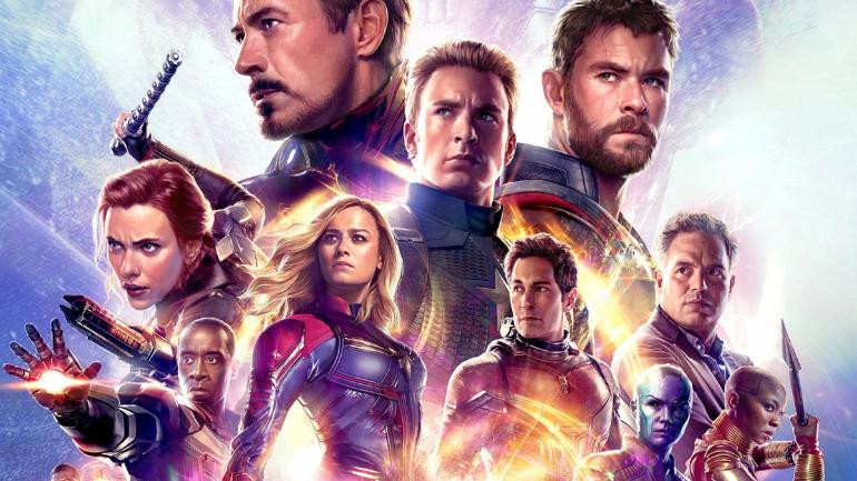 Avengers Endgame: Your guide to every superhero in the new Marvel