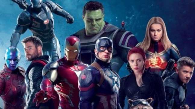 Image Result For Full Form Of Mcu Movies
