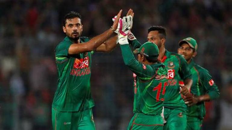 Bangladesh Announce 15 Man Squad For 2019 World Cup Sports
