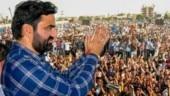 Lok Sabha polls: Has BJP played its trump card in Rajasthan by aligning with Hanuman Beniwal's party?