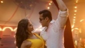 Disha Patani on working with Salman Khan in Bharat: He is a sweet person, I never felt intimidated