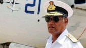 Vice Admiral Bimal Verma will move from court to Modi govt on being denied Navy top job