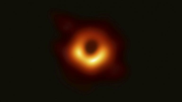 Black hole named Powehi by Hawaii university professor, and