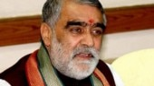 Rabri Devi should remain in ghoonghat: Union minister Ashwini Choubey