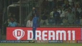 Catch of the tournament: Ingram's stunning effort to dismiss Gayle leaves fans in awe