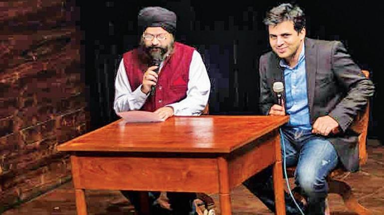 The comedians cracking up Delhi's comedy clubs - Mail Today News