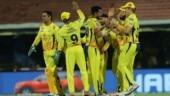 IPL 2019: Chennai Super Kings crush Kolkata Knight Riders to reclaim top spot