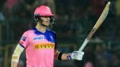 Rajasthan Royals captain Steve Smith to leave IPL 2019 after RCB tie on April 30
