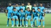 Indian football team to play in King's Cup in June