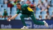 Dale Steyn to replace injured Nathan Coulter-Nile at Royal Challengers Bangalore
