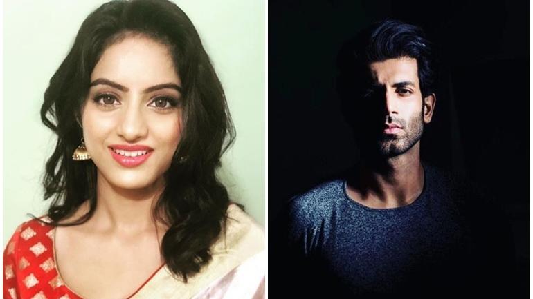 Kavach 2 first teaser out: Deepika Singh, Namik Paul, Vin