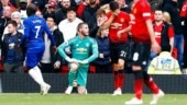 Manchester United boss Solskjaer defends de Gea after costly error in Chelsea draw