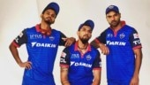 IPL 2019: Dhawan, Ishant dance like there's no tomorrow after DC move to 2nd spot