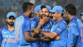 7 first-timers, 2 World Cup-winners in India's World Cup 2019 squad